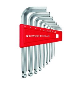 PB Swiss Tools L Key Set 1.5 - 8mm - 20% OFF