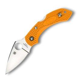 Spyderco Dragonfly 2 Orange C28POR2