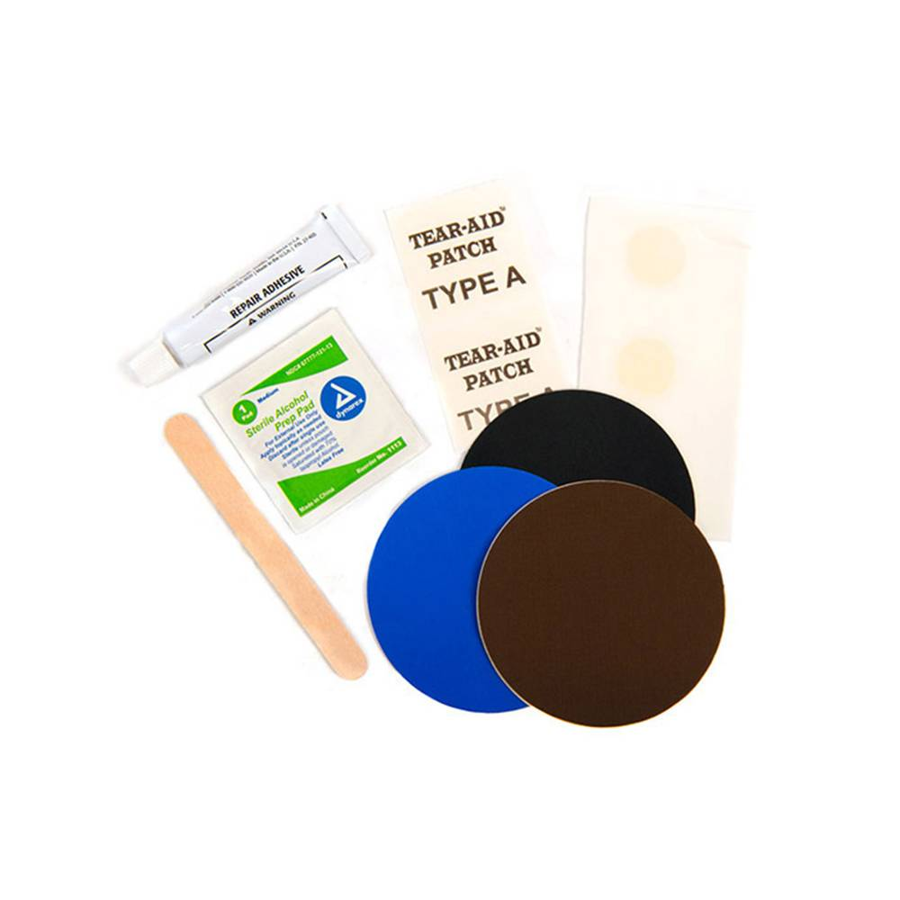 Therm-A-Rest Permanent Home Repair Kit - 20% OFF