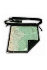 Loksak SPLASHSAK NAVIGATOR 12 x 12 Clear Front Document Bag