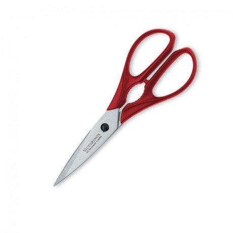 Victorinox Multipurpose Kitchen Scissor red