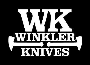 Winkler Knives