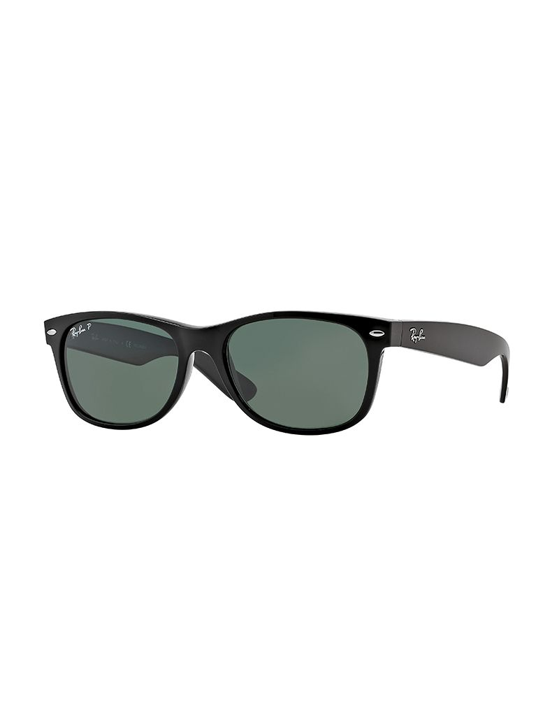 Ray-Ban New Wayfarer Classic Polarized