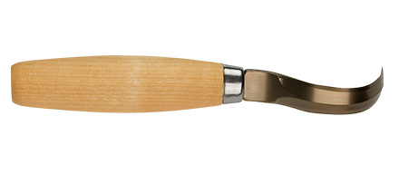 Morakniv Wood Carving Hook Knife 164S
