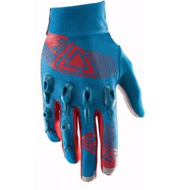 Leatt Glove DBX 4.0 Lite Fuel/Red