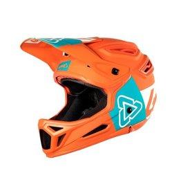 Leatt Helmet DBX 5.0 V29 Org/ Teal M 57-58cm