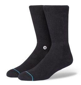 Stance Icon Black