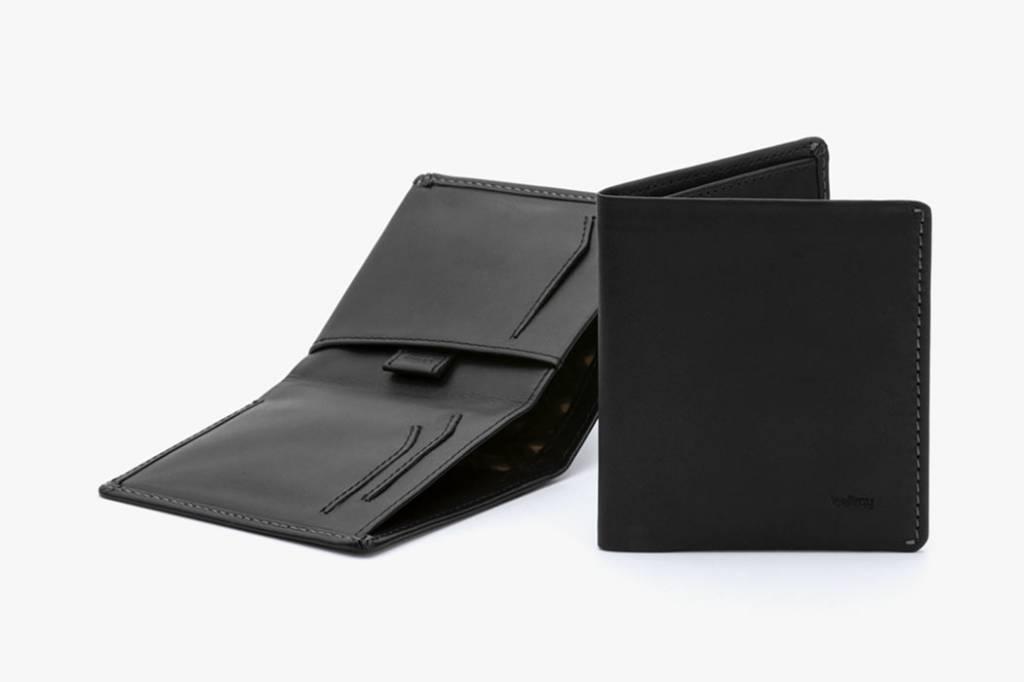 Bellroy Note Sleeve - Black