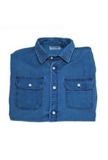Real + Simple Workman Shirt