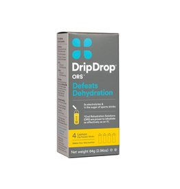 DripDrop Oral Electrolyte Rehydration