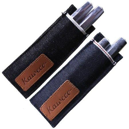 Kaweco Denim 2 Pen Pouch