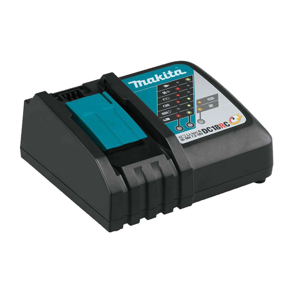Makita 18V Li-Ion Charger
