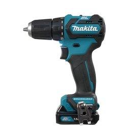 Makita Cordless Driver Drill Kit 10mm 10.8V