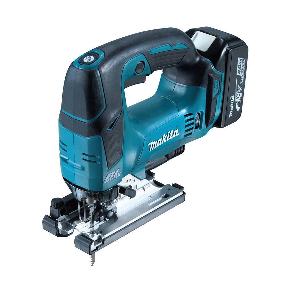 Makita 18V Li-Ion Cordless Jig Saw Brushless