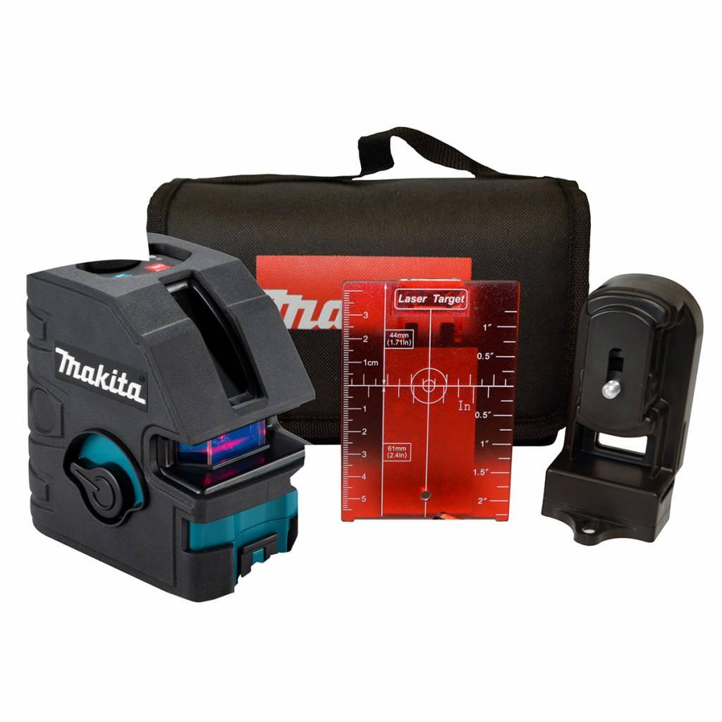 Makita Laser Cross Line Laser / Self Levelling