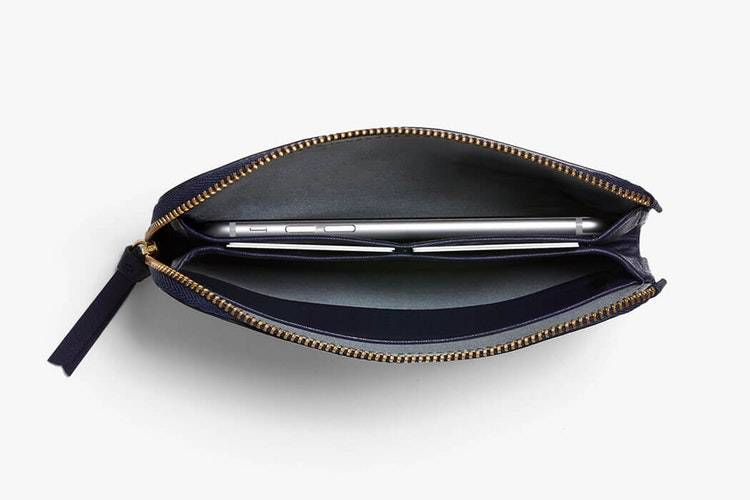 Bellroy Pocket - Navy