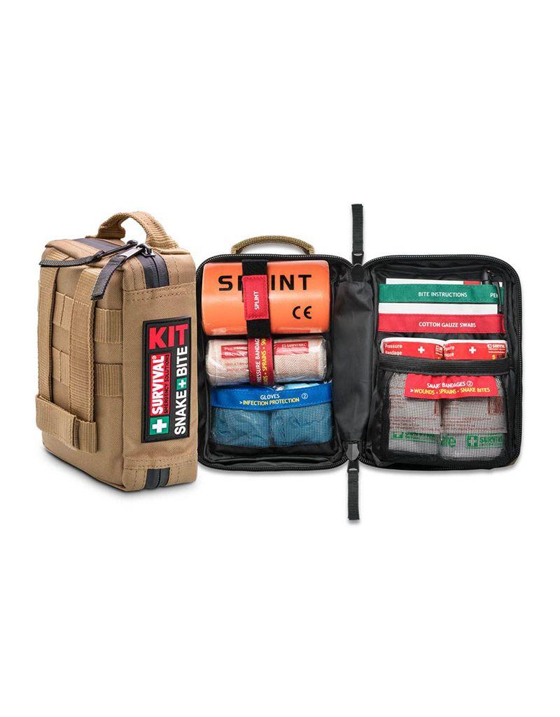 Survival Emergency Solutions Snake Bite Kit