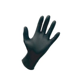 Titan 100% Nitrile Gloves