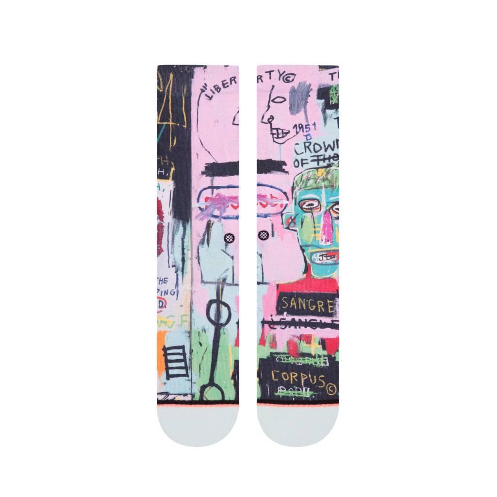 Stance Basquiat / In Italian