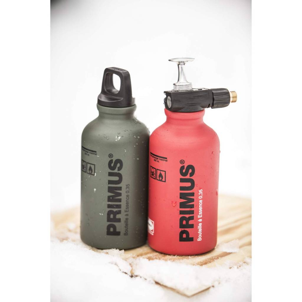 Primus Fuel Bottle Forest Green - 1,0L