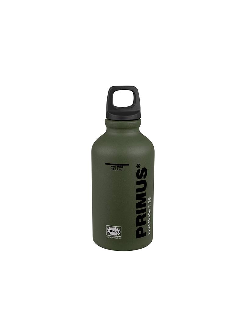 Primus Fuel Bottle Forest Green - 0,35L