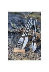 Primus Campfire Cutlery Set