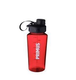 Primus TrailBottle Tritan® Barn red - 0.6L