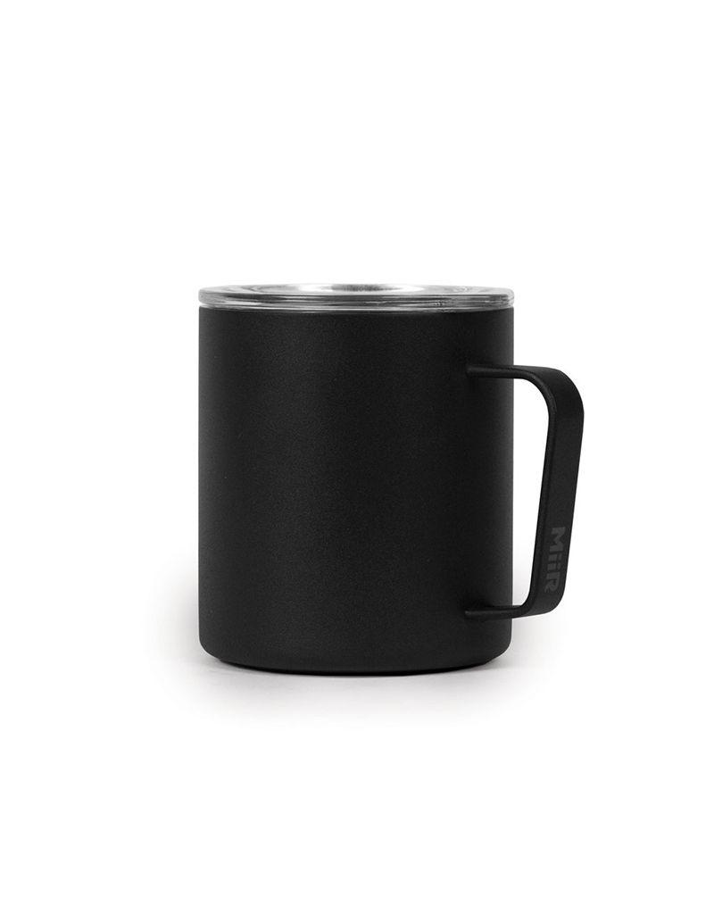 MiiR 12oz Camp Cup Black
