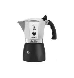 Bialetti Brikka Elite - Black