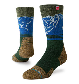 Stance Dome Hike Men