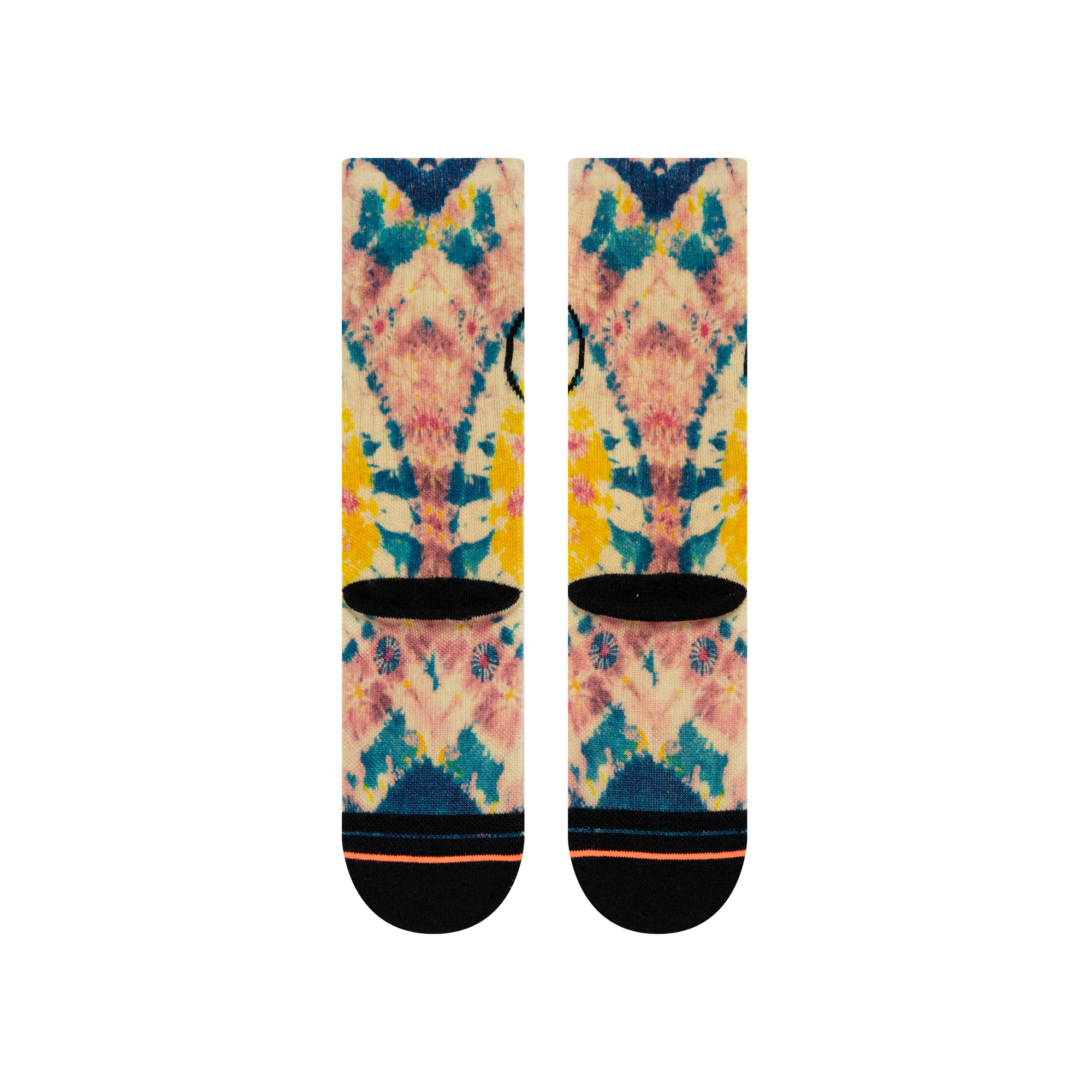 Stance Adventure 360: Grateful Dead Grateful Dye Outdoor Women