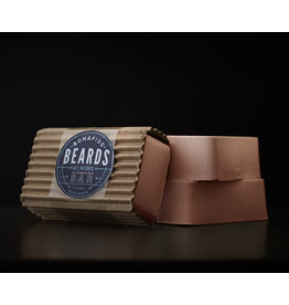 Bonafide Beards Cleansing Bar