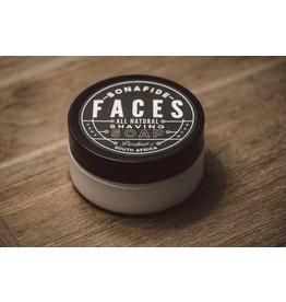 Bonafide Beards Handcrafted Shaving Soap
