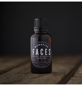 Bonafide Beards Shaving Oil