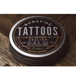 Bonafide Beards Tattoo Balm