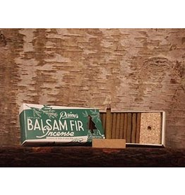 Paine Products Genuine Balsam Fir Incense Sticks