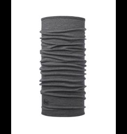 Buff Wool - Light Grey Melange