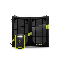 Goal Zero Venture 30 Solar Panel Kit