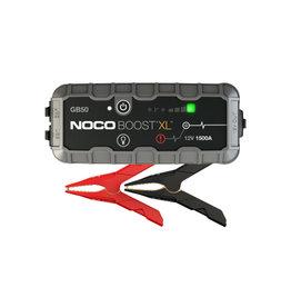 Noco GB50 1500A Lithium Jump Starter
