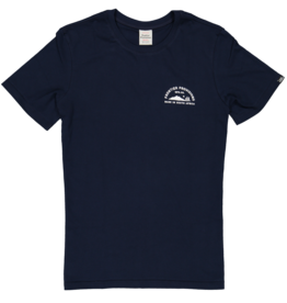 Frontier Provisions MOUNTAINSCAPE MEN'S T-SHIRT