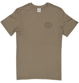 Frontier Provisions SNAKE OASIS MEN'S T-SHIRTS