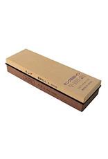 Matsunaga Stone Co. King KDS (Vinyl chloride box) Grit: 1000/6000 (KD/S Combination) Sharpening Stane