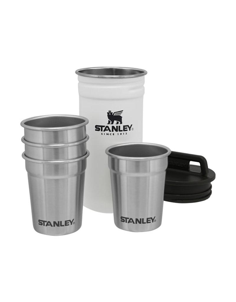 Stanley Adventure SS Shot Glass Set, 2oz Polar