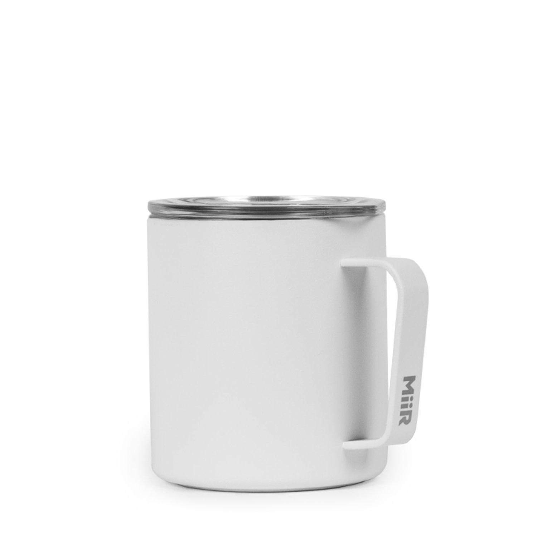 MiiR VI Camp Cup White -354ml (12oz)