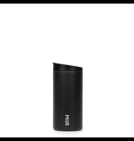 MiiR VI Travel Tumbler Black - 354ml (12oz)