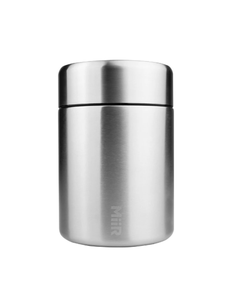MiiR Coffee Canister Stainless Steel