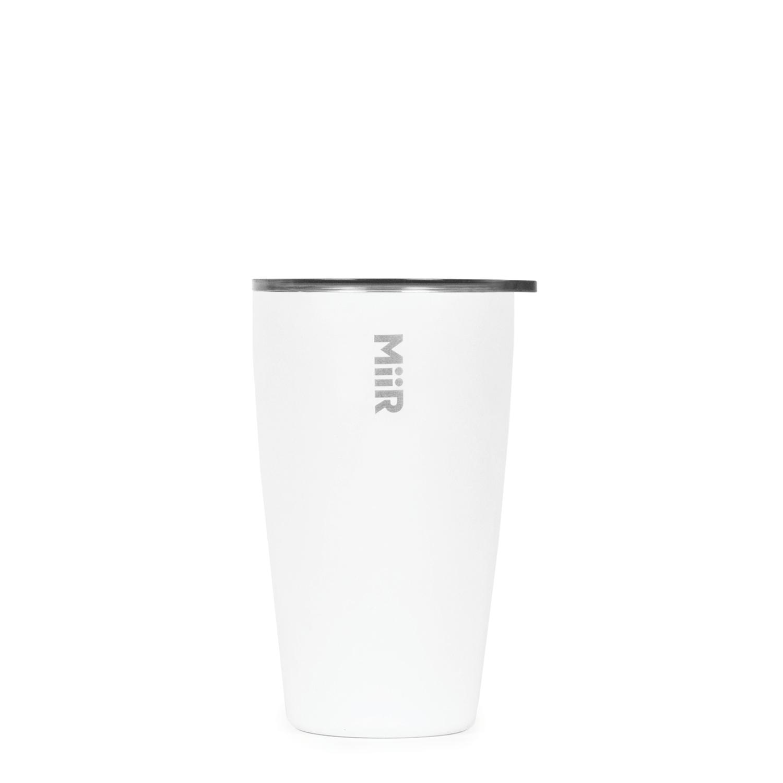 MiiR VI Tumbler White - 354ml (12oz)