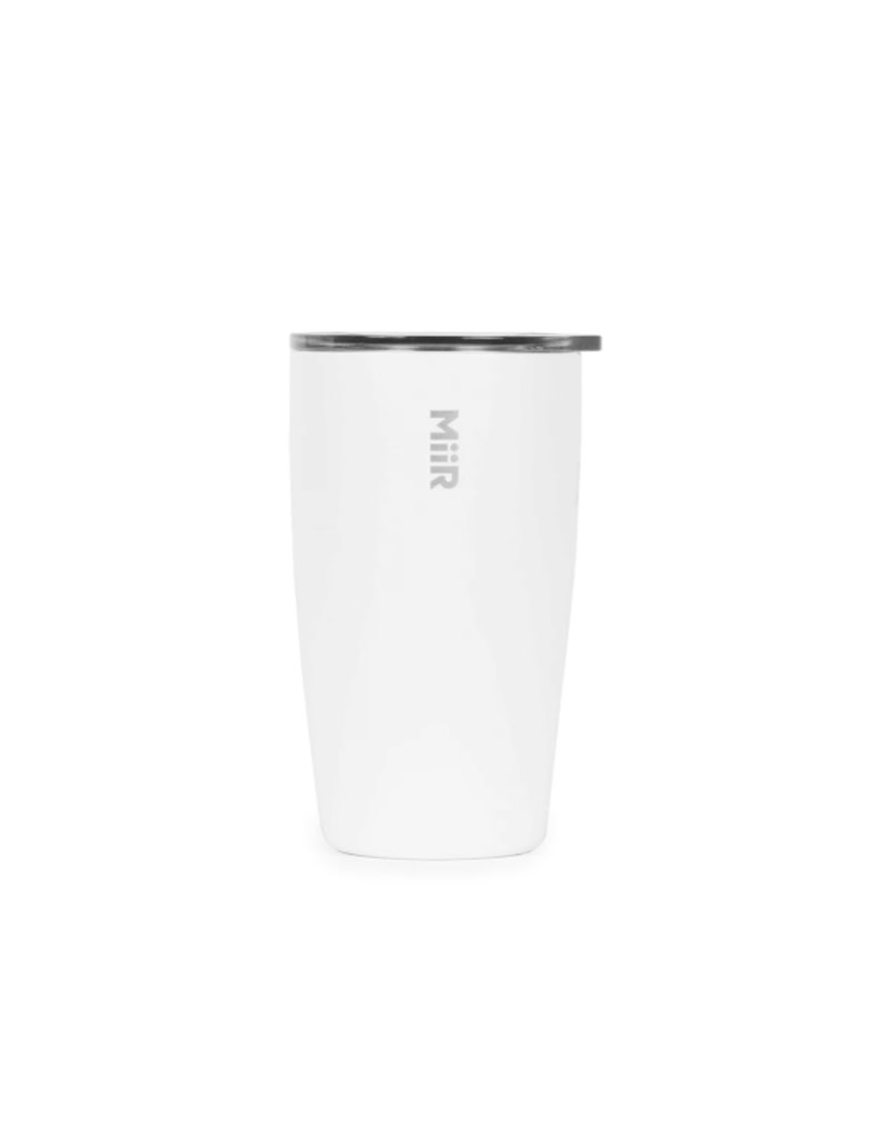 MiiR VI Tumbler White - 473ml (16oz)