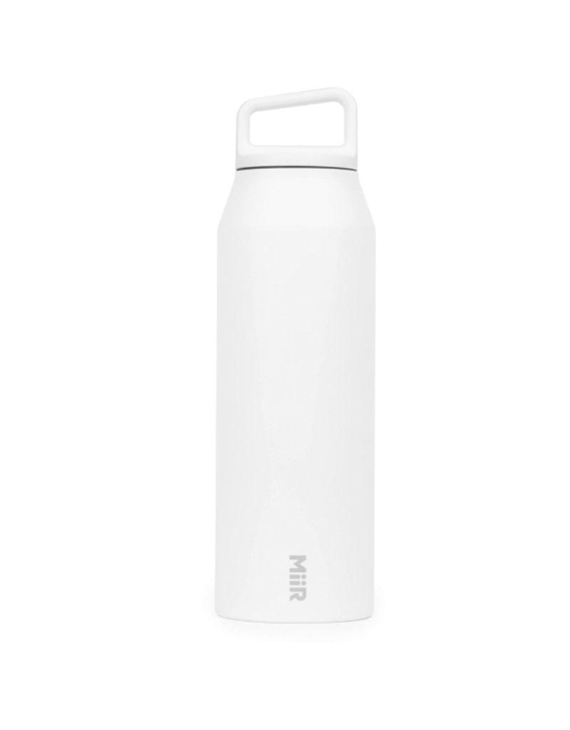 MiiR VI WM Bottle White - 1.24L (42oz)