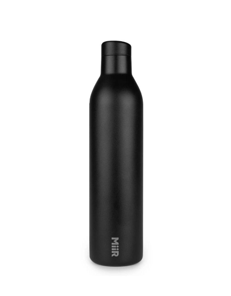 MiiR Wine Bottle Black - 750ml